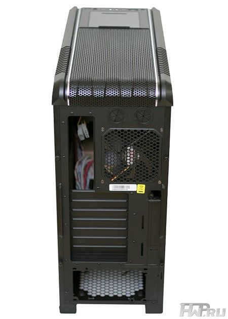 Корпус Cooler Master CM 690 II Advanced