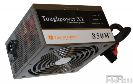 Блок питания Thermaltake ToughPowerXT 850