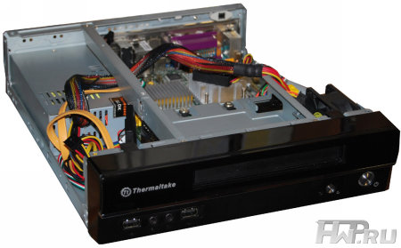 Thermaltake SD100