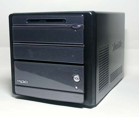 Shuttle XPC SD31P
