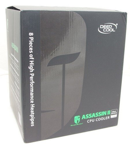 Deepcool Assassin 2