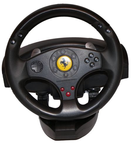 Thrustmaster T-Mini Wireless 2-in-1 Rumble Force | …