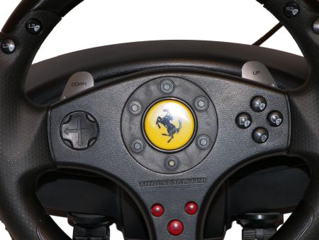 Thrustmaster Ferrari GT Experience 3-in-1