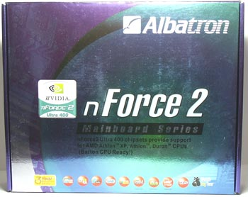 Albatron KX18 Pro Driver for Mac Download