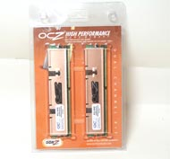 Память OCZ Performance DDR2 PC4200