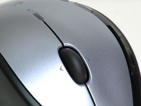Logitech MX610 Laser Cordless Mouse Treiber Windows 7
