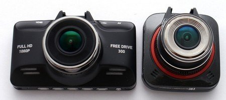 Digma FreeDrive 300 и 400