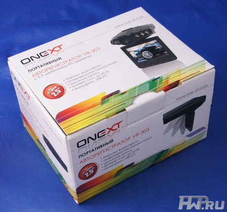 Onext VR-303