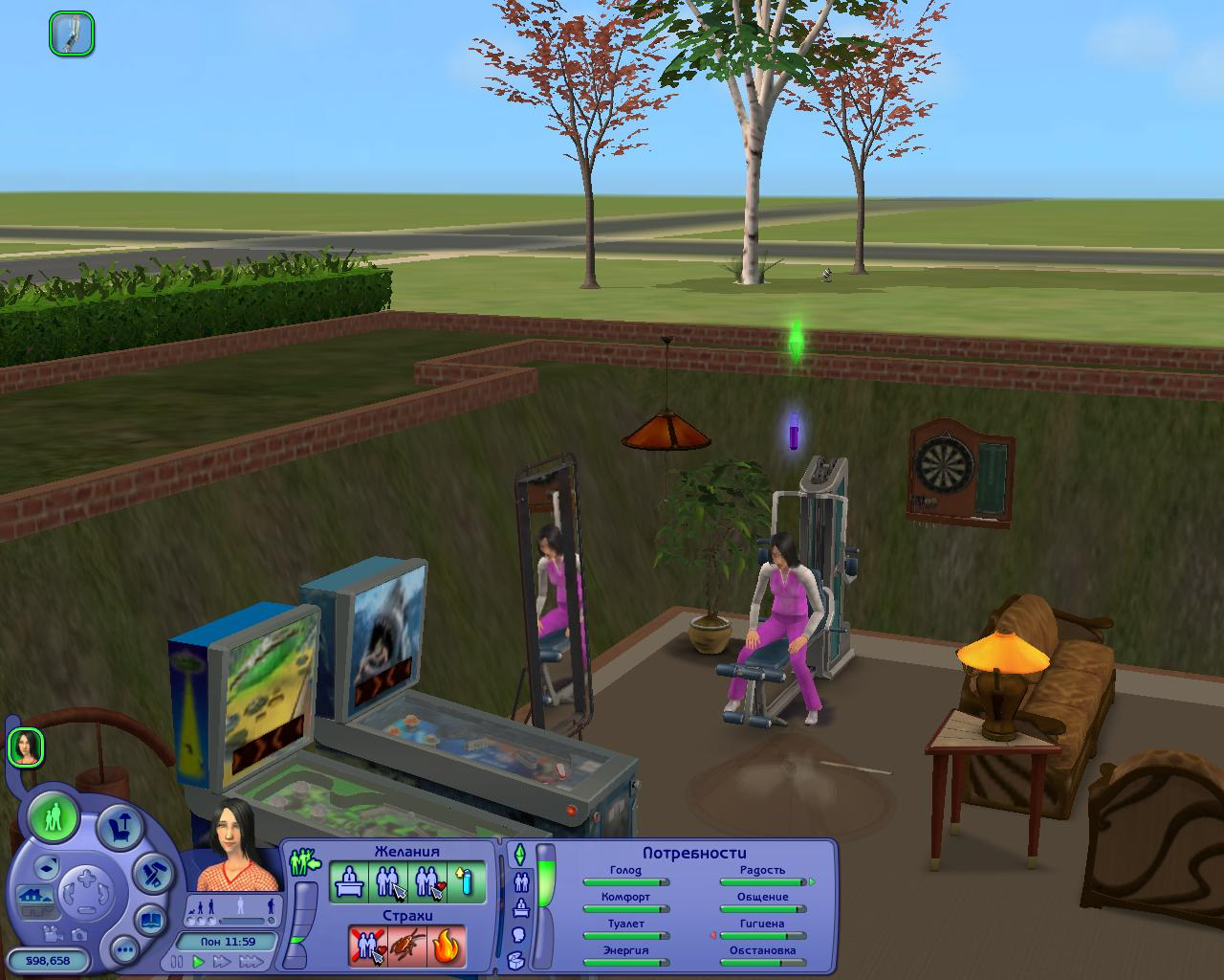 Video of sims 2 sex