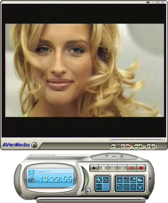 AVerTV 505-507 TV-Tuner driver download - ���� ���������� ...