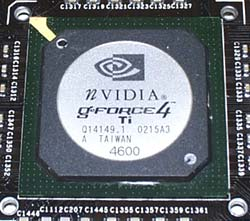 GeForce4 Ti4600