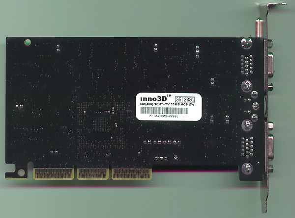 Tornado Geforce2 Mx400 Драйвер