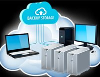 Большой тест Synology Active Backup for business - восстанавливаемся из бэкапа за 11 секунд!