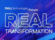 8 октября - 21 ноября: Dell Technologies Forum 2019