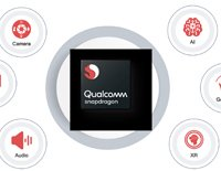 AI-акселераторы Qualcomm Cloud AI 100 для дата-центров